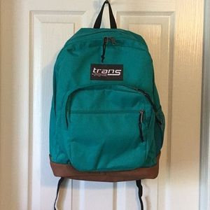 Jansport Trans Backpack-  in great condition!